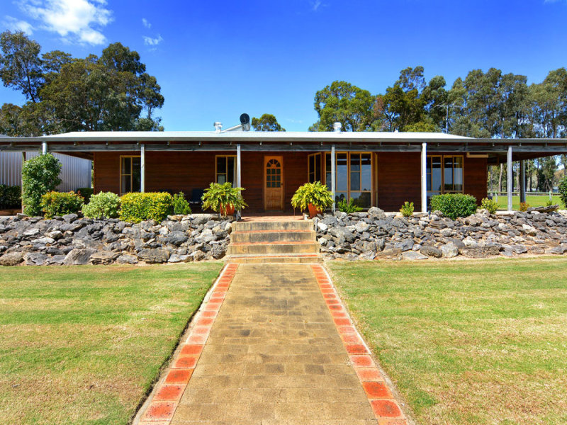 35 Rose Street, Cookernup, WA 6220