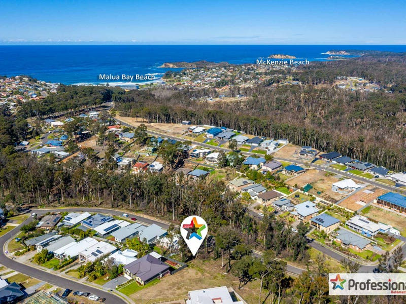 18 Bellbird Drive, Malua Bay, NSW 2536
