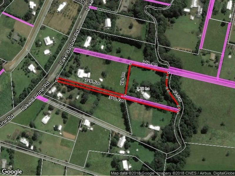 148R Lake Barrine Road, Malanda