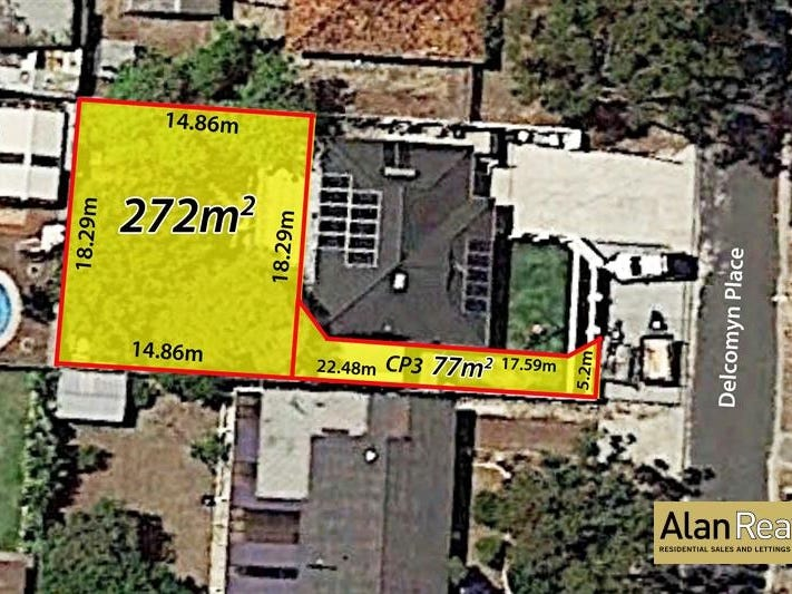 4a Delcomyn Place, Craigie, WA 6025