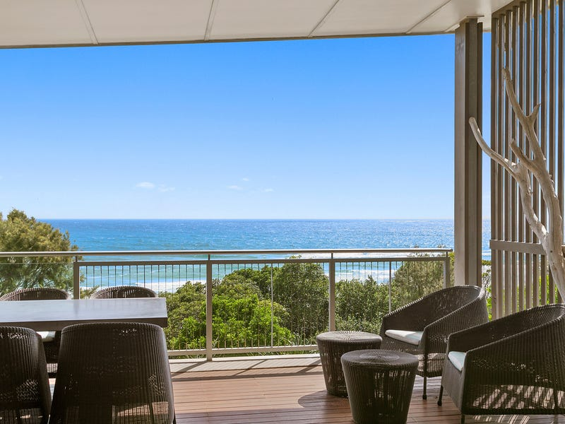 19/158-172 Dickson Way, Point Lookout, Qld 4183