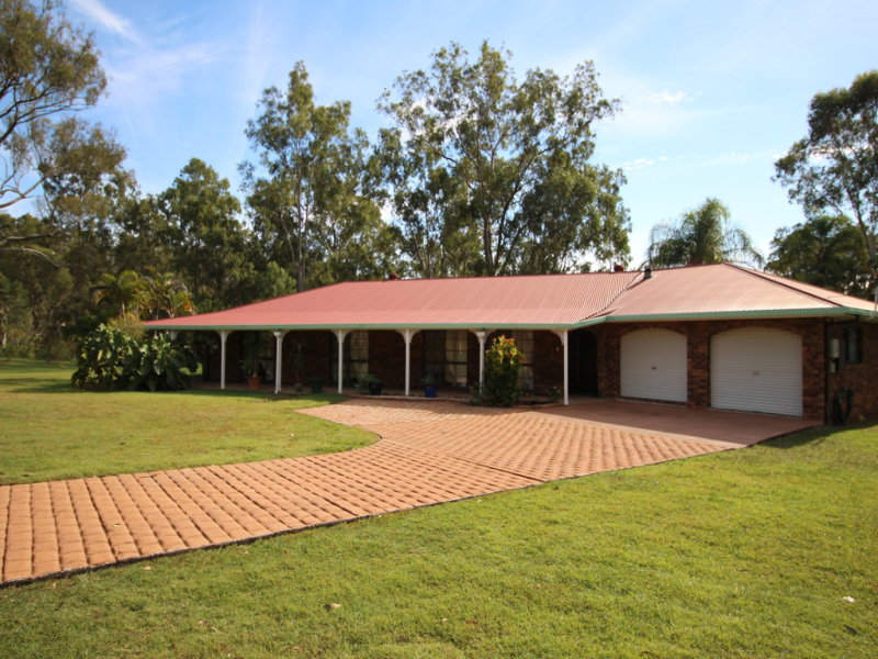 23 Flood Road, Josephville, Qld 4285