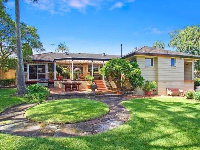 6 Toocooya Lane, Hunters Hill, NSW 2110