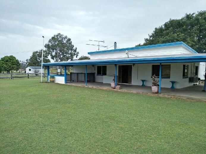 Lot 8 Gunnawarra Road, Mount Garnet, Qld 4872
