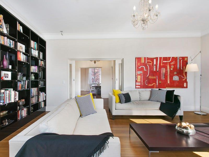 7/412 Edgecliff Road, Woollahra, NSW 2025