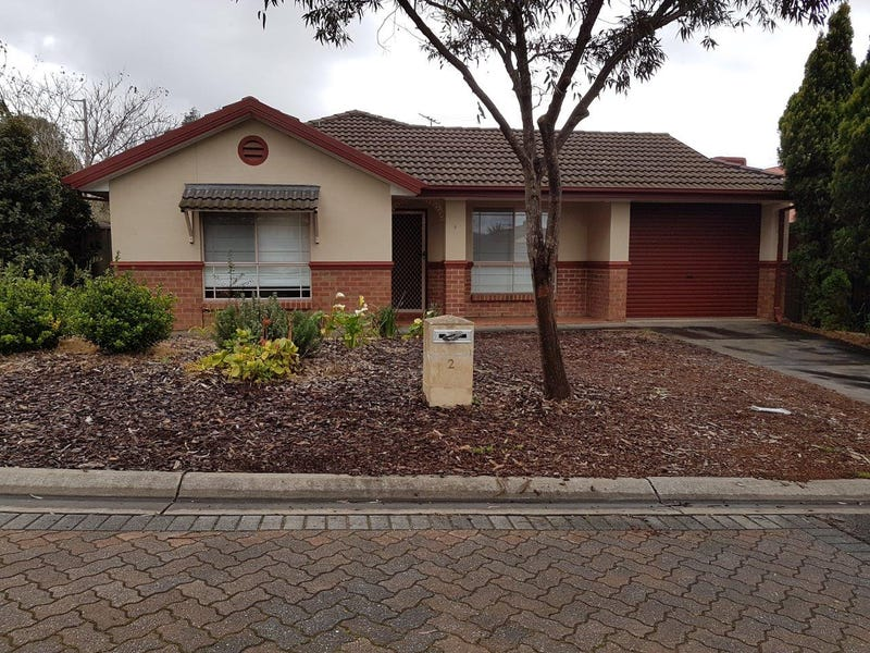 2 Arbutus Court, Golden Grove
