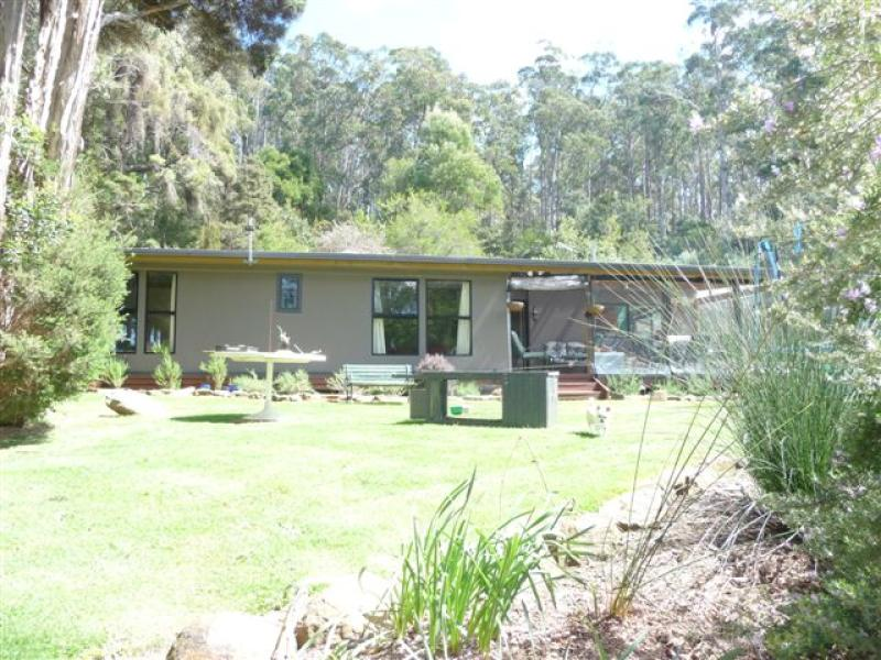 63 Durkins Road, Spreyton, Tas 7310