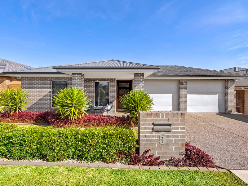 5 Wattawan Street, Fletcher, NSW 2287