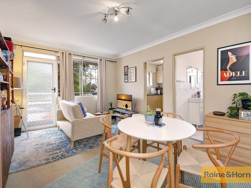 10/19 Prospect Road, Summer Hill, NSW 2130