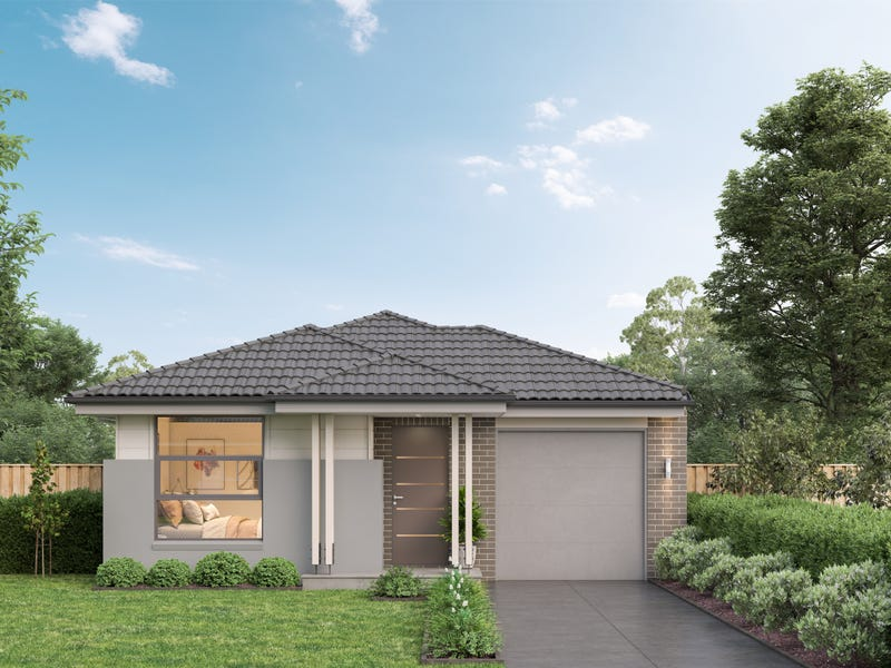 Lot 405 Cassie Avenue, Riverstone, NSW 2765