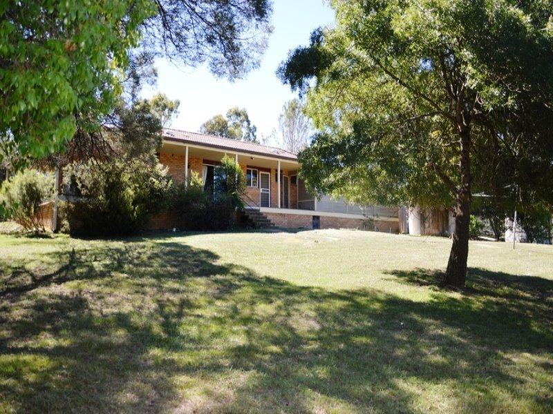 10 Bourke Street, Blandford, NSW 2338