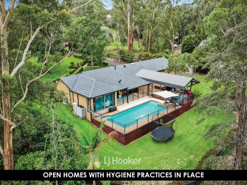 88 Cranstons Road, Middle Dural, NSW 2158