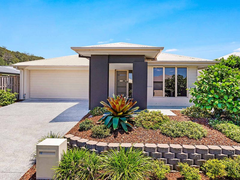 4 Sunwood Crescent, Maudsland, Qld 4210