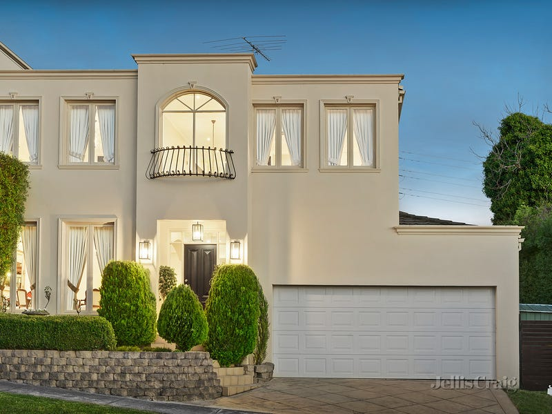 1 Chippendale Court, Templestowe, Vic 3106