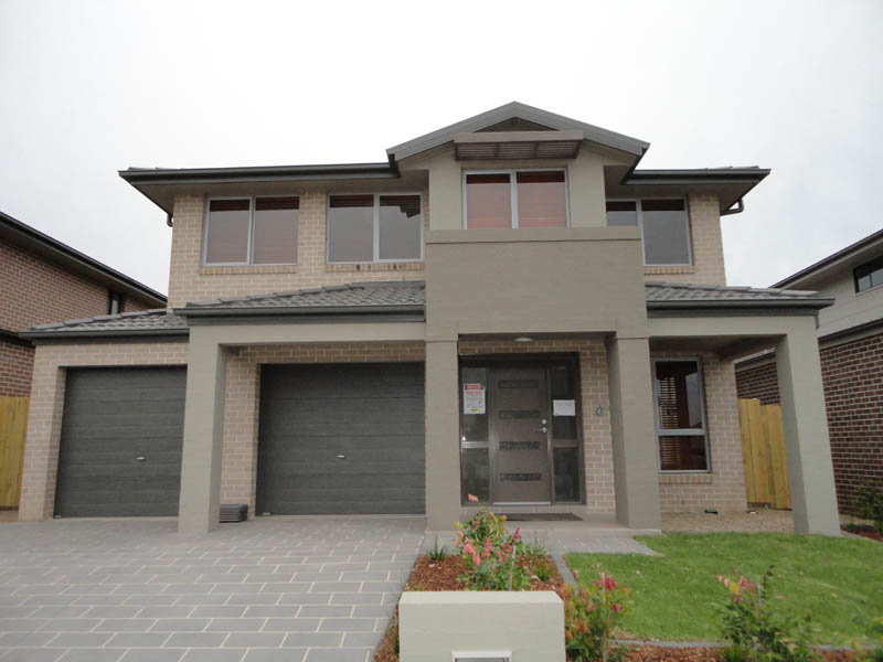 Lot 211 Jindalee Place, Glenmore Park, NSW 2745