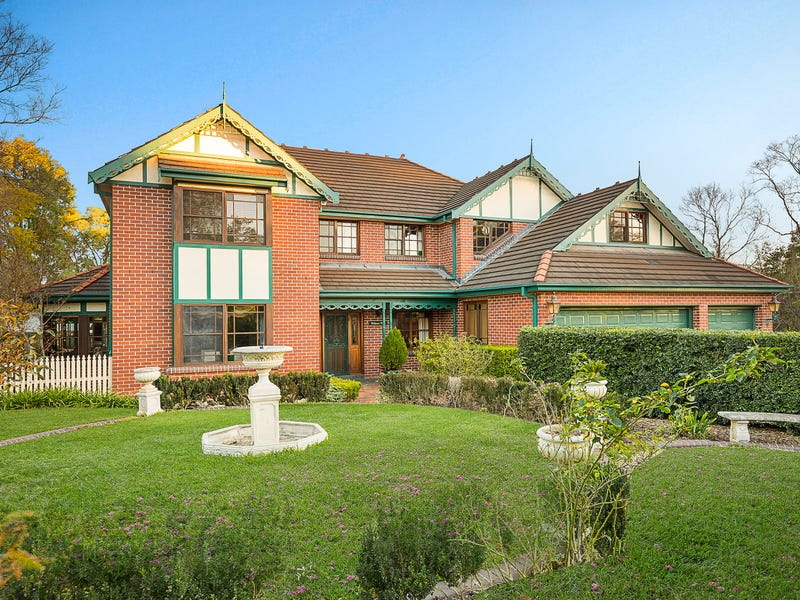 20 Kimberley Lane, Windsor Downs, NSW 2756