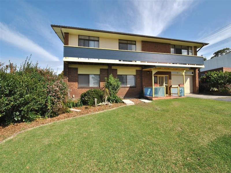 21 Orsova Parade, Orient Point, NSW 2540
