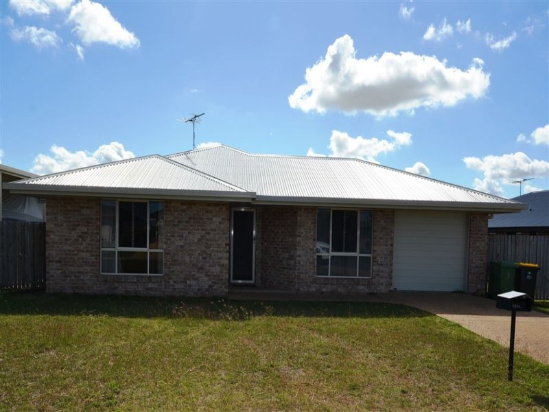 19 Conway Court, Gracemere, Qld 4702