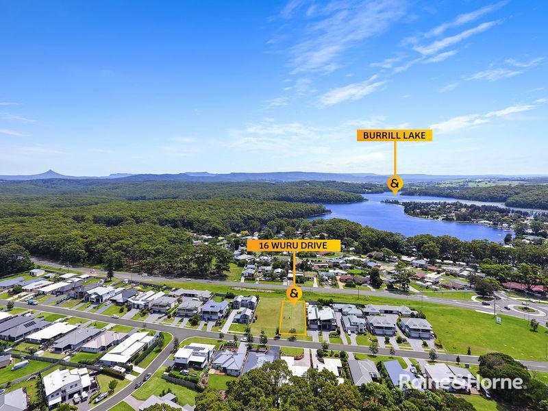 16 Wuru Drive, Burrill Lake, NSW 2539