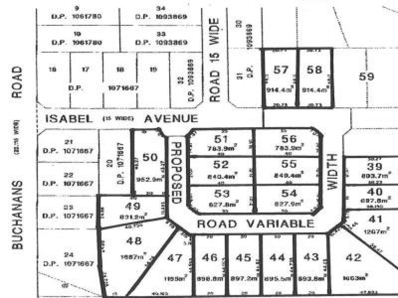 Lot 42 Gypsie Crescent, Barooga, NSW 3644