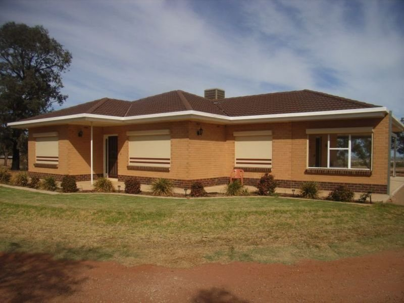 605 Scenic Drive, Napperby, SA 5540