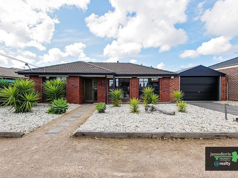 23 Melaleuca Drive, Hoppers Crossing, Vic 3029
