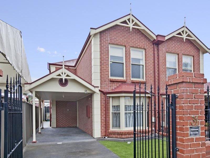 31 Guthrie Street, Ovingham, SA 5082
