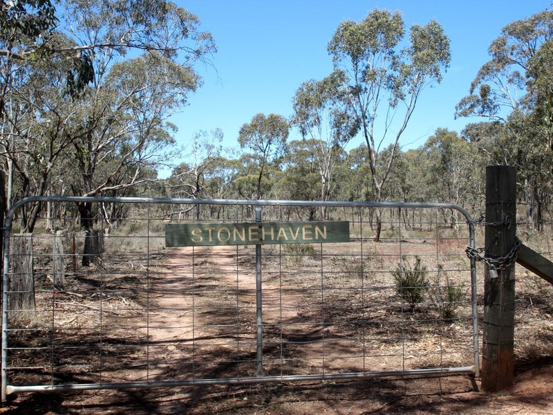 Lots, 15 & 16 Frenchmans - St Arnaud Road, Barkly, Vic 3384