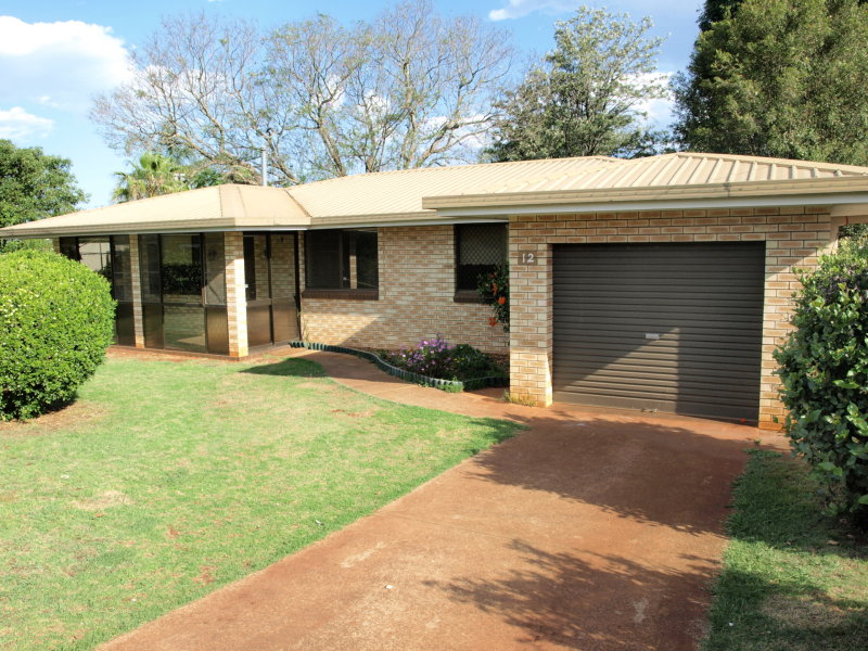12 Whitefriars Street, Rockville