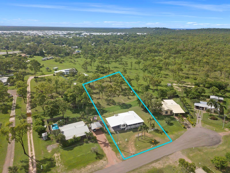 27 Cali Street, Mount Low, Qld 4818