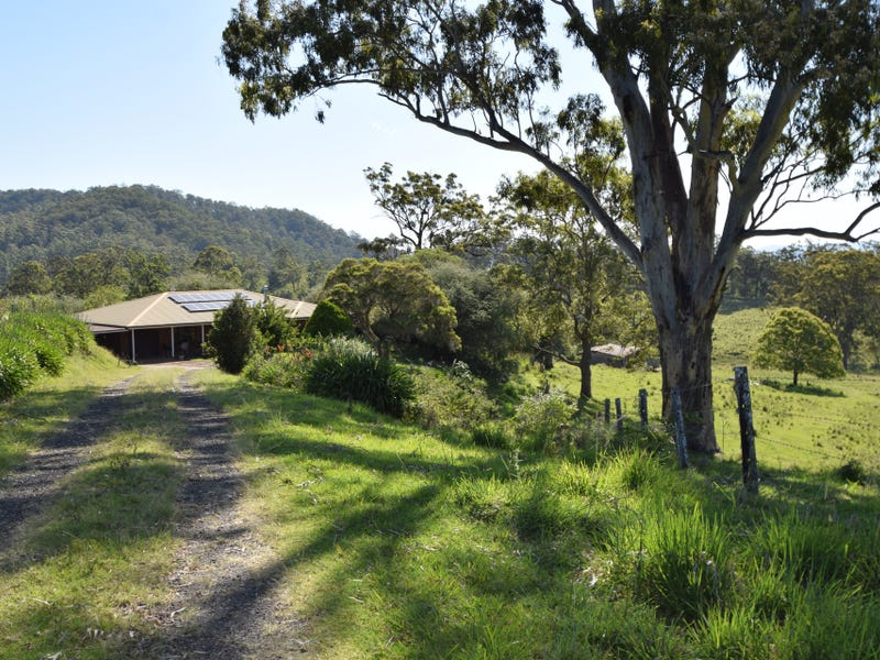 525 Sargents Road, Homeleigh, NSW 2474