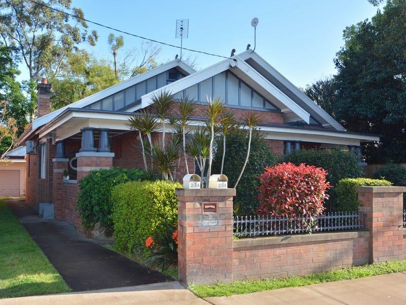 28 Belmore Road, Lorn, NSW 2320