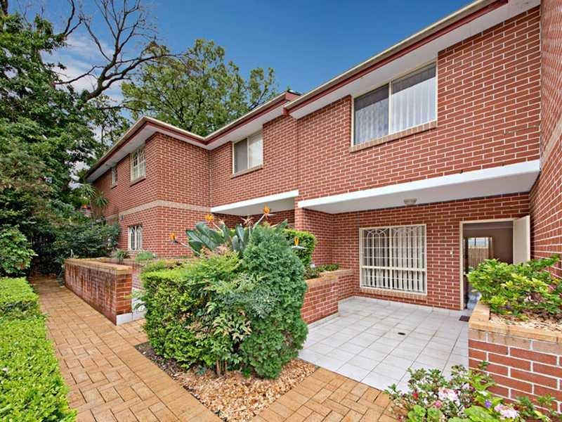 3/23 Wyatt Avenue, Burwood, NSW 2134