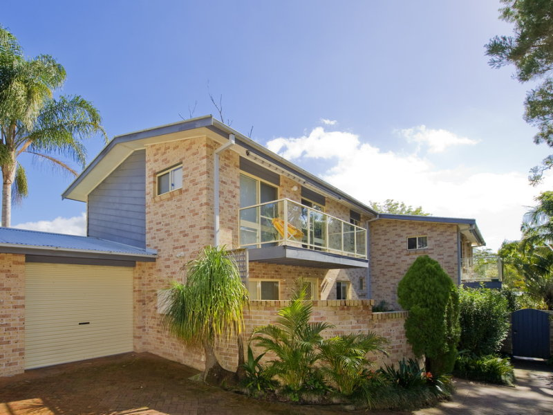 2/19 Ocean Beach Road, Shoal Bay, NSW 2315