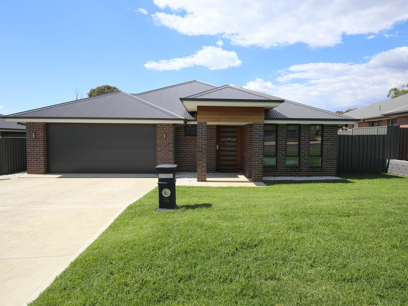 76  MOLLOY DRIVE, Orange, NSW 2800