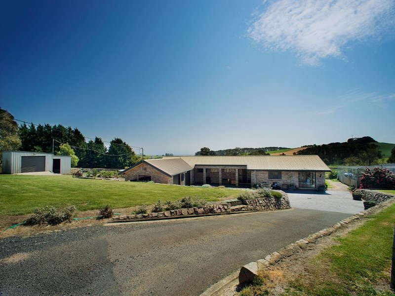 34 Blacks Road, Wesley Vale, Tas 7307