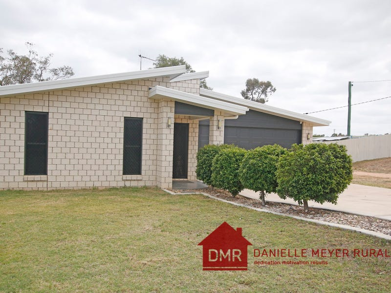 22 Boyd Road, Gayndah, Qld 4625