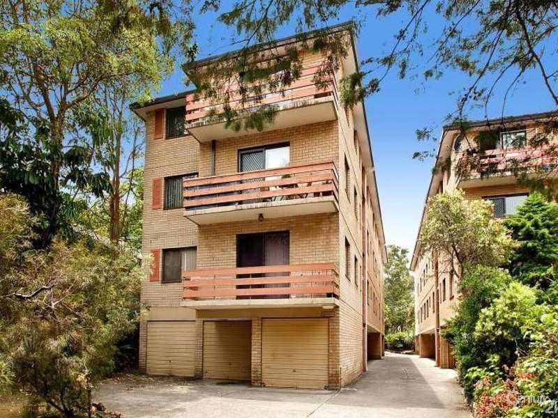 22/8 Galloway Street, North Parramatta, NSW 2151