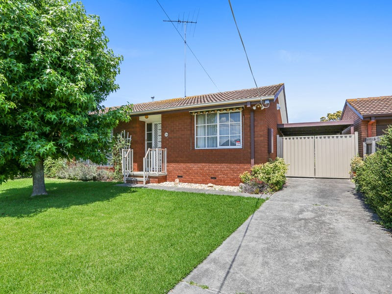 48 Hickey Street, Whittington, Vic 3219