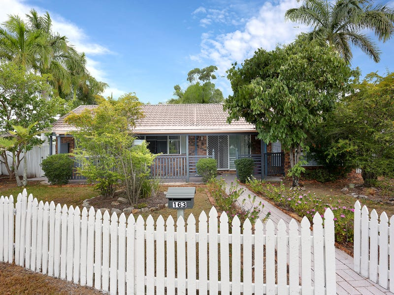 163 Ashmole Road, Newport, Qld 4020