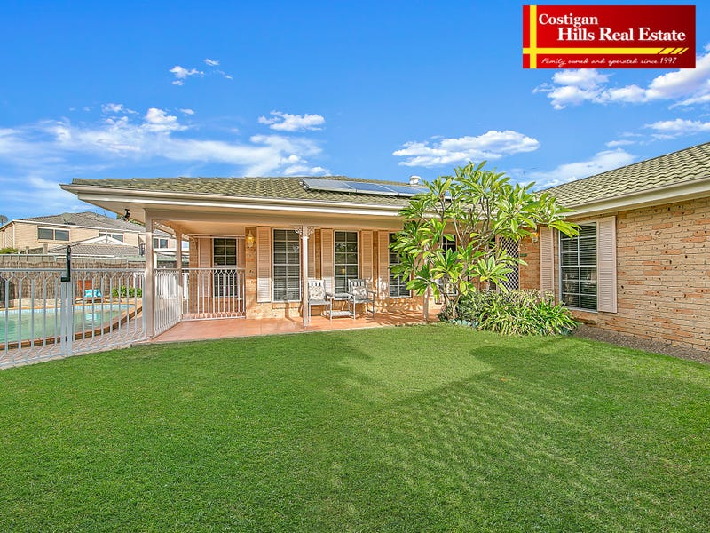 6 Syrus Place, Quakers Hill