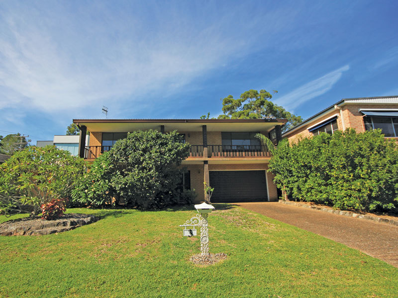 3 Fern Avenue, Soldiers Point, NSW 2317