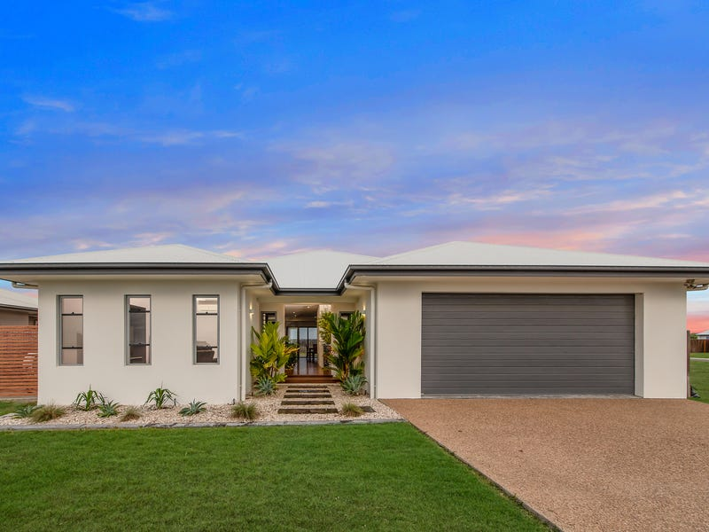 4 Barklya Street, Mount Low, Qld 4818