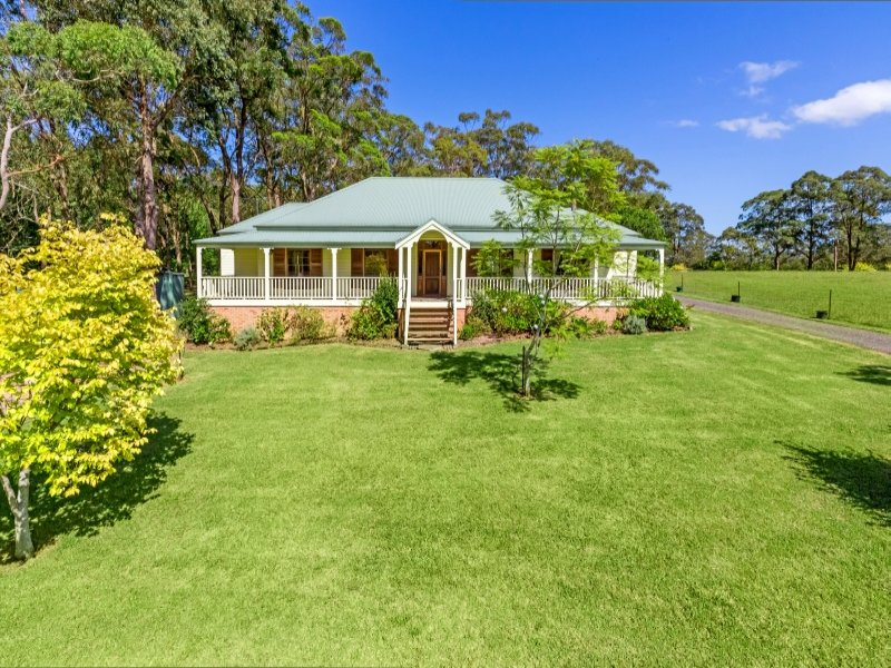 67 Bloodtree Road, Mangrove Mountain, NSW 2250