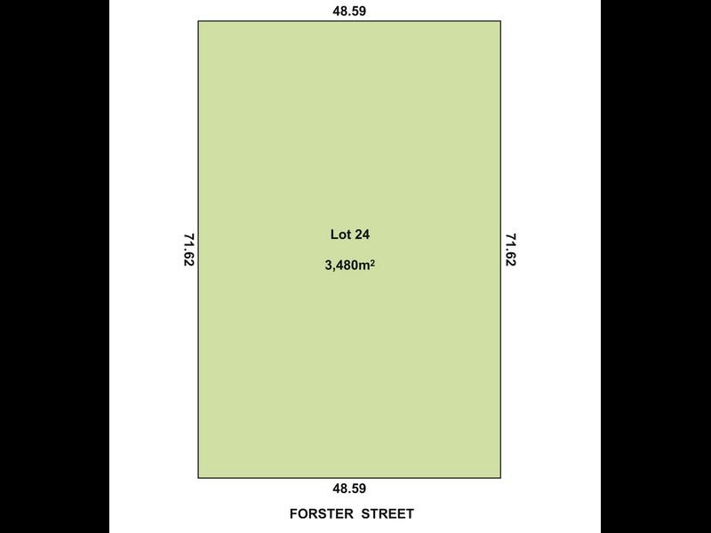 Lot 24 Forster Street, Wasleys, SA 5400