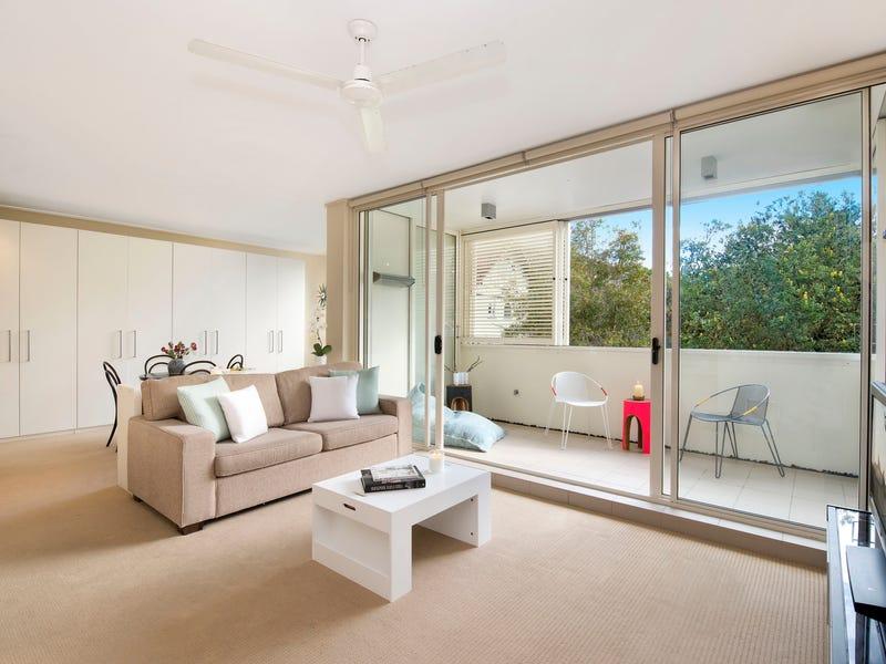 206/10 Jaques Avenue, Bondi Beach, NSW 2026