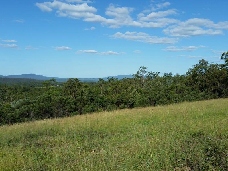 342 Ewingar Ridge Road, Tabulam, NSW 2469