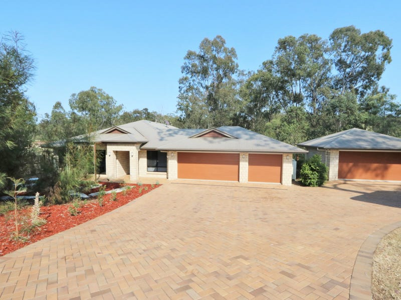 38 Chestnut Drive, Pine Mountain, Qld 4306