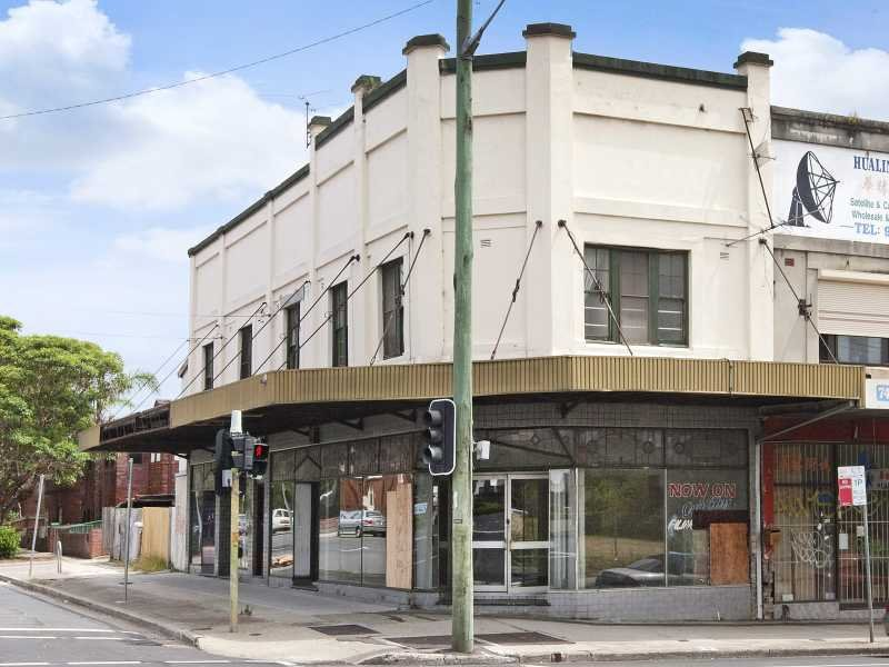 72 Parramatta Road, Homebush, NSW 2140