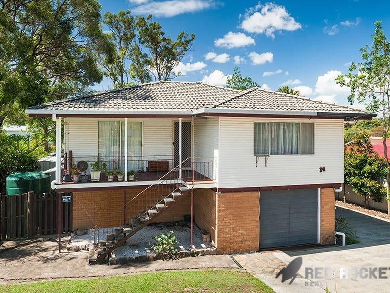 1/14 Wendron Street, Rochedale South, Qld 4123